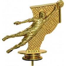 Фигурка Футбол-Вратарь F214