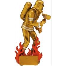 Фигурка RF6001/G Пожарный