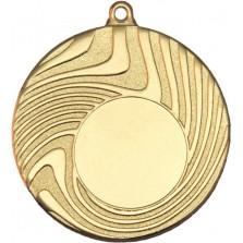 Медаль MMA5017