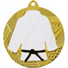 Медаль Карате MMC6550