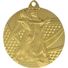 Медаль Танцы MMC7850